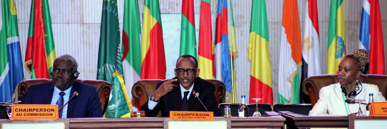 """Résultat de recherche d'images pour """"Afrique, union africaine, lutte contre la corruption, 2017, 2018"""""""