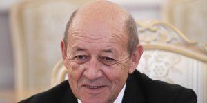 Jean-Yves-Le-Drian