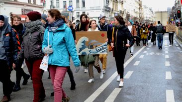 Marche-climat-Bruxelles