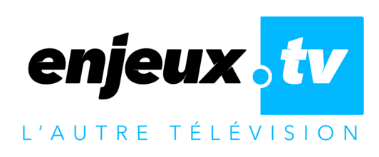 logo couleur Enjeux